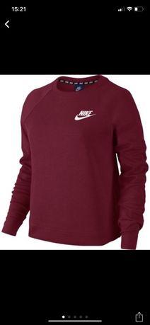 Bluza Nike - jak nowa!