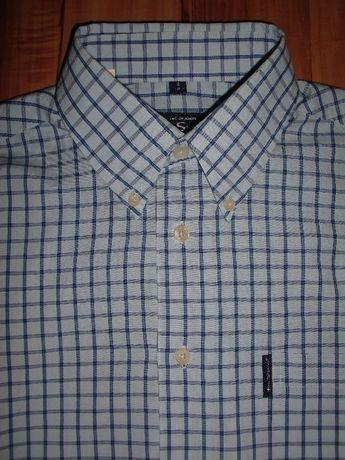 рубашка Ben Sherman ( aquascutum merc lambretta школьная