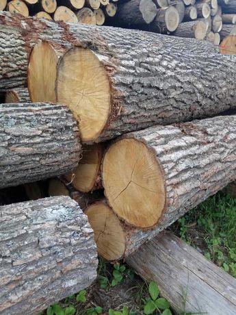 Продам дуб длиной 3м