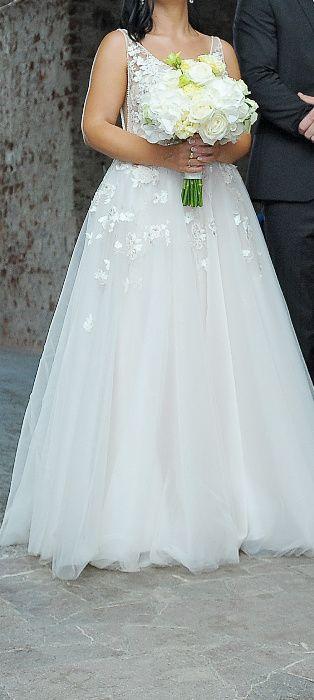 Sprzedam suknię ślubą ATELIER ROSA