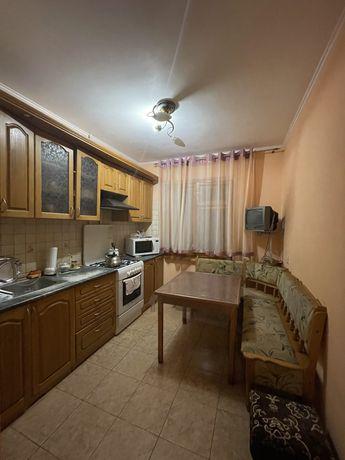 Здам в оренду 3-х кімнатну квартиру Дн.Галицького, р-н тролейбусного.
