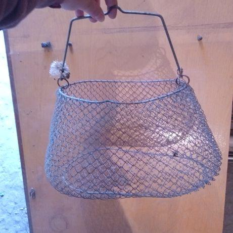 Садок для рыбалки 35*25