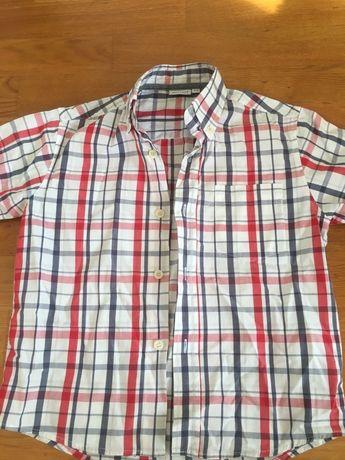 Рубашка для хлопчика Oviesse 4-5 років