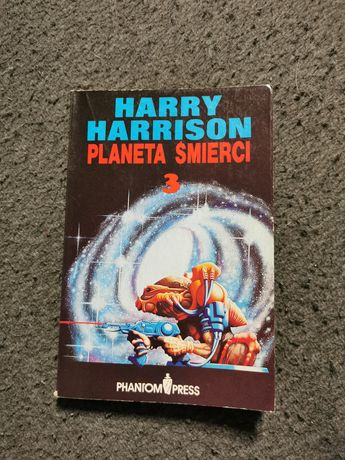 Harry Harrison Planeta Śmierci 3