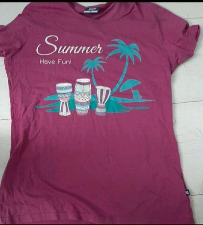 Koszulka dziewczęca 158-164