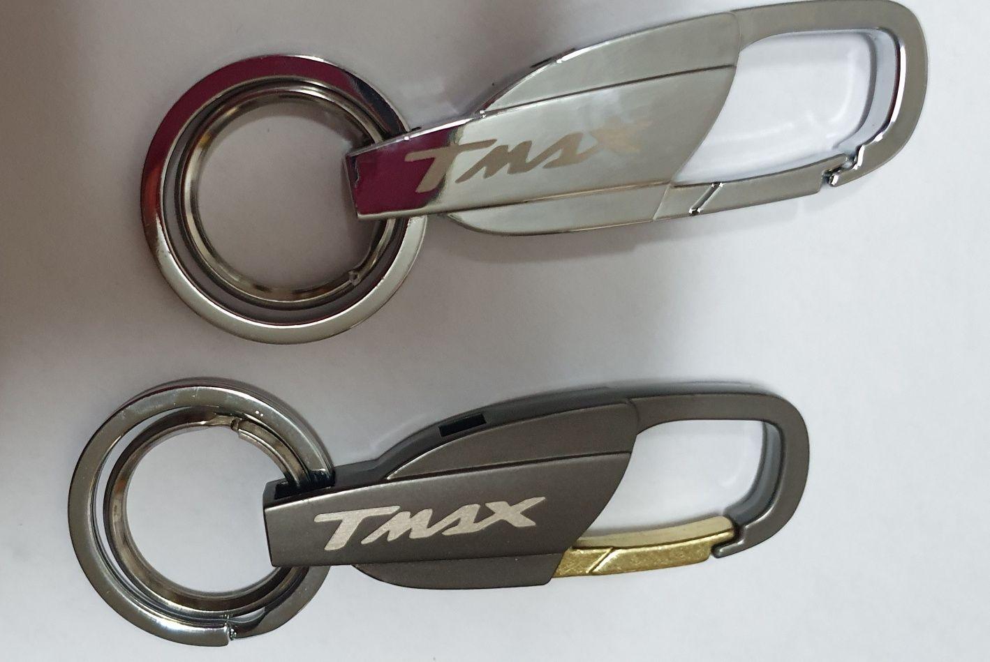 Porta Chaves Yamaha TMAX