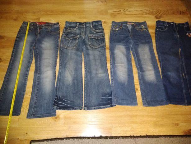 Paka spodni  dla dziewczynki