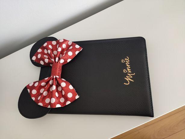 Capa iPad Minnie mac Disney