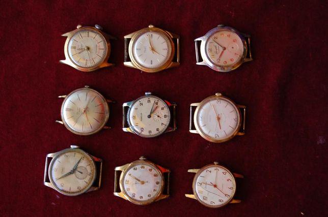 Zegarki ręczne , męskie , rosyjskie