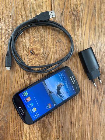 Samsung Galaxy S3 Neo czarny sprawny