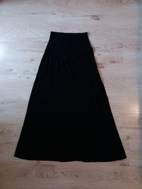 Spódnica spódniczka ciążowa długa h&m mama r s 36