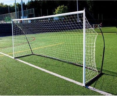 Bramka piłkarska, do piłki nożnej Quick Play Kickster Elite 3x1,55m