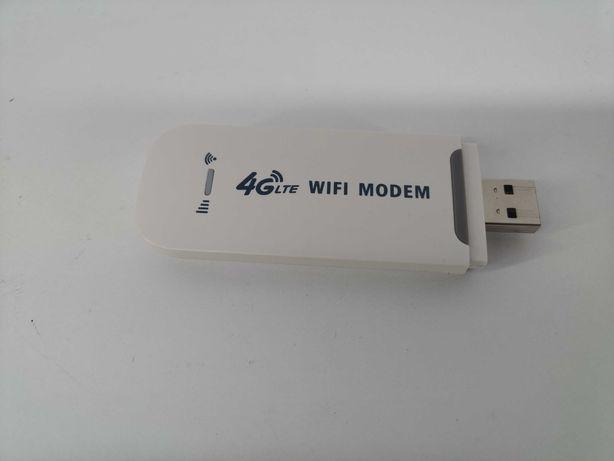 4g модем / Водафон Киевстар Лайфсел / не рабочий Wi-Fi, только от USB