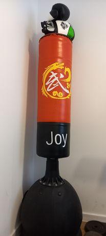 Worek bokserski treningowy wolnostojący Joy
