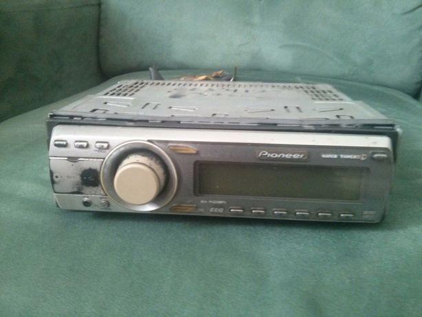 Автомагнитола Pioneer DEN-P4850MPH