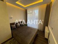 2-комнатная квартира с очень дорогим ремонтом в ЖК Гольфстрим/Аркадия