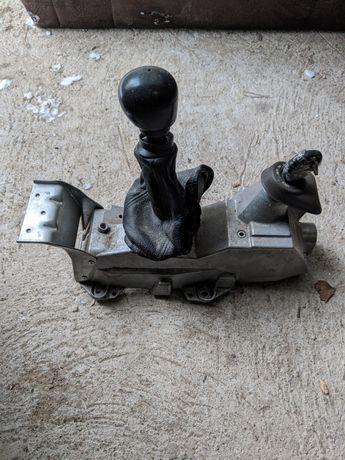 Saab 9-5 stacyjka lewarek kluczyk