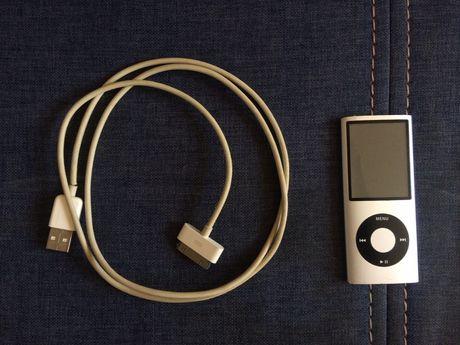 iPod nano (4. generacji) A1285