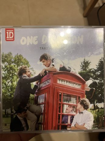 CD- One Direction