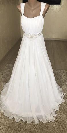 Весільне свадебное плаття платье сукня