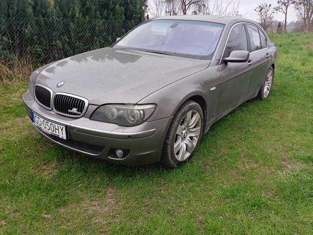 Sprzedam BMW 7 V8