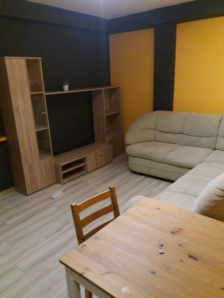Wynajmę od mieszkanie po remon.:2 pokoje.,2 oddzielne łazienki,garder