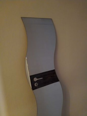 lustro Ikea Krabb