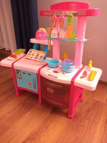 Kuchenka dla dzieci.