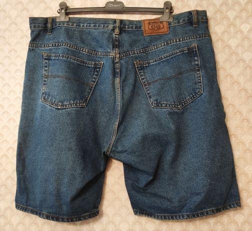 oryginalne amerykańskie jeansy firmy Route 66 (rozmiar 42)