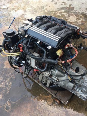 Двигун БМВ 2.0 дизель