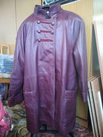 Кожаная куртка Deri Sarayi.