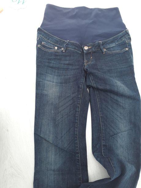 Spodnie ciążowe hm r36-38