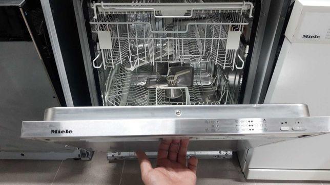 Встраиваемая посудомоечная машина MIELE (Мили) 60 см
