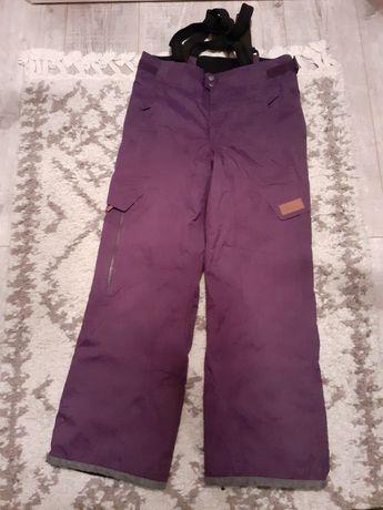 Everest spodnie narciarskie roz 152 jak nowe