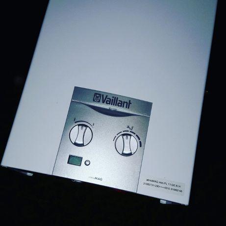 Преміальна газова колонка Vaillant atmoMag Pro 11 2019р +книжка Німець