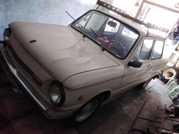 Продам ЗАЗ 968м, требующий ремонта