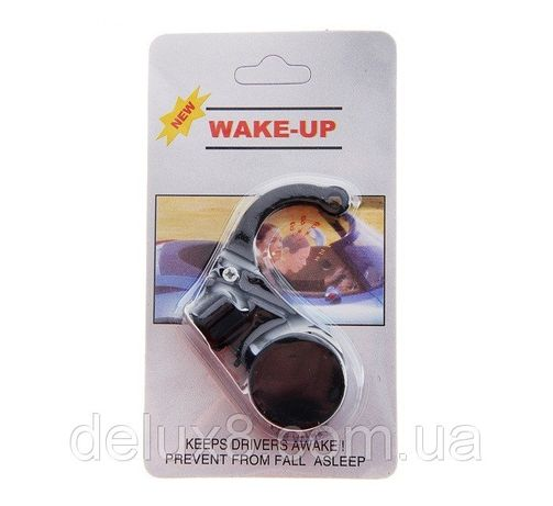 Прибор от Засыпания Антисон Wake Up 9
