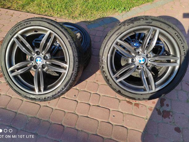 Felgi 19  M Styling 351 BMW ORGINAŁ  STAN IDEALNY