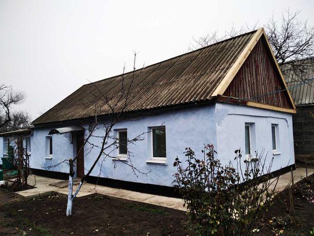 Дом Березнеговатое+газ