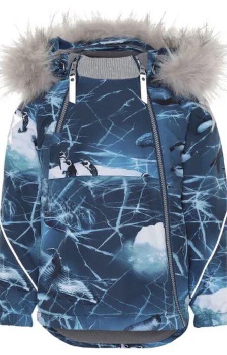 Детская зимняя куртка Molo Высокий - изображение 1