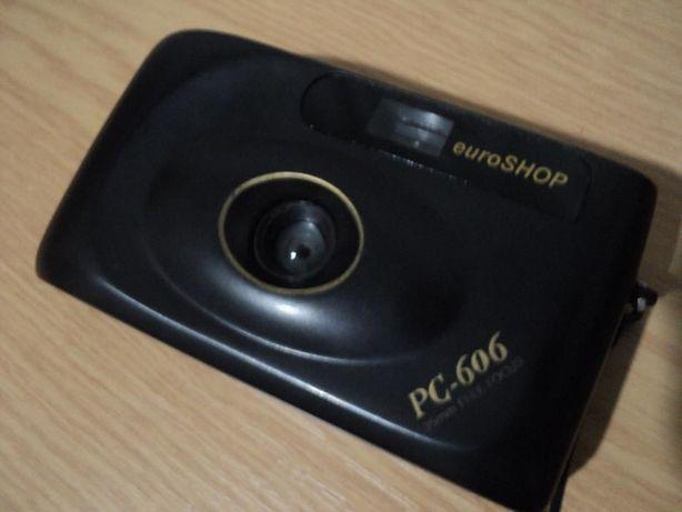 Пленочный фотоаппарат euroSHOP PC-606