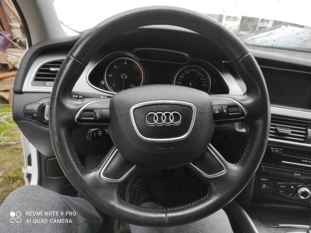 Kierownica poduszka Audi