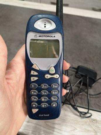 Telemovel Motorola de Coleção
