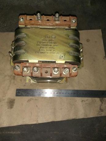 Трансформатор понижающий ОСМ - 1,0.УЗ; Р 1,0 kVa; новый