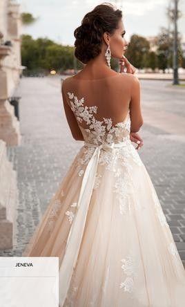 Suknia ślubna Milla Nova Jeneva