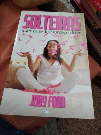 Livro de Judy Ford
