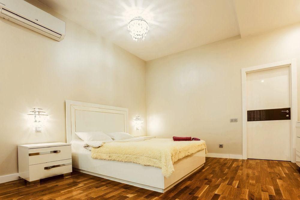 Шикарная светлая квартира 2х комнатная , центре города 18 жемчужина