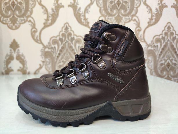 Hi gear водонепроницаемые трекинговые ботинки 29 размер