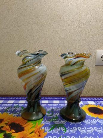 Конфетницы и вазы