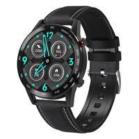 PROMOCJA Zegarek męski SmartWatch DT95 Ciśnieniomierz EKG ROZMOWY IP68